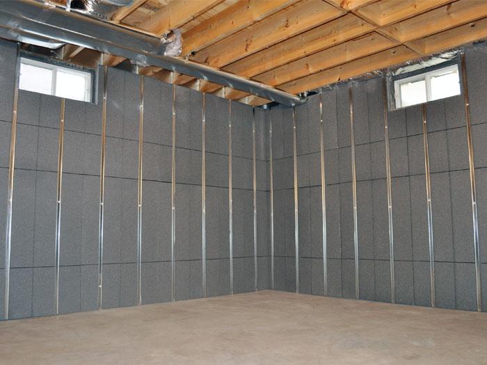 Basement To Beautiful™ Insulated Panels ...