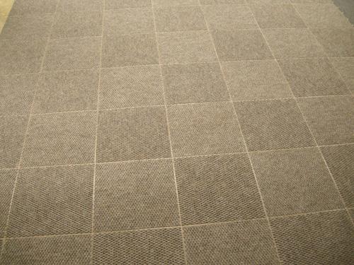Basement Flooring Tiles ThermalDry Floor System