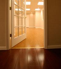 Finished Basement Flooring In Springfield, Illinois U0026 Missouri