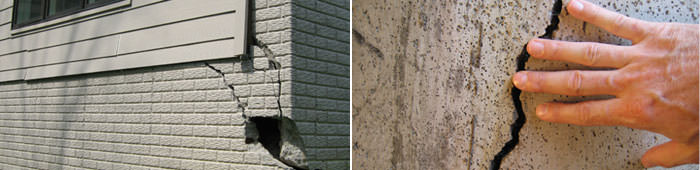 Foundation Repair in MO & IL, including St. Louis, Springfield & St. Charles.