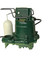 cast-iron zoeller sump pump systems available in Fenton, Illinois & Missouri