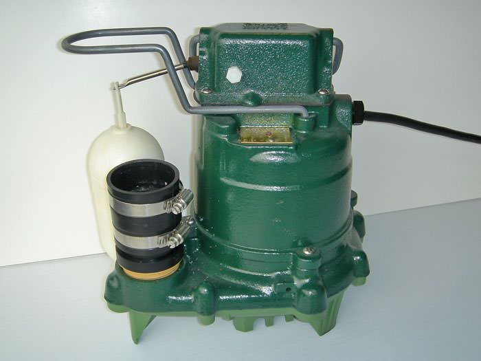 Zoeller Pump Systems In Illinois And Missouri Cast Iron
