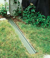 gutter drain extension installed in Centralia, Illinois & Missouri
