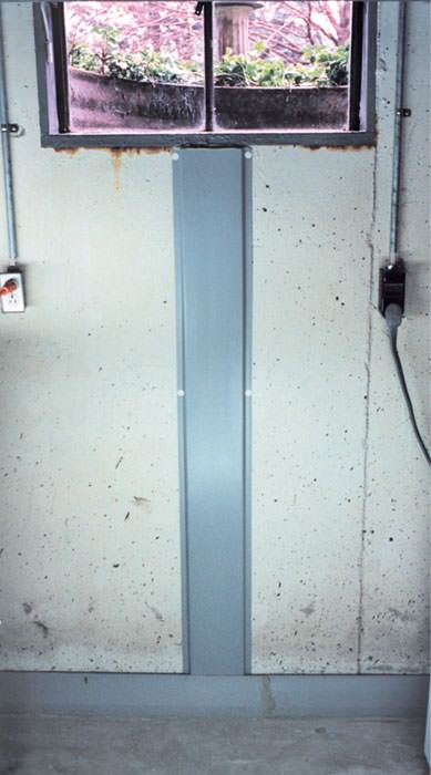 Basement Wall Repairs Greater St Louis